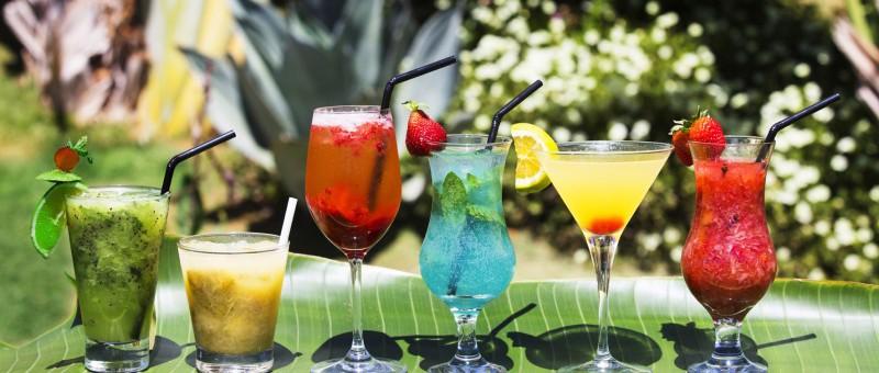 Drinks Primaveris