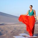 Moda para curvas brasileiras