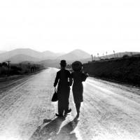 Filha de Charles Chaplin conta como foi sua passagem por Brasília