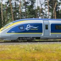 Rota entre Londres e Paris terá trens mais rápidos e com vagões mais espaçosos