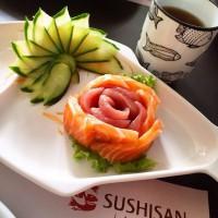 Sushi San 20 anos já começou, descubra alguns dos segredinhos já revelados.