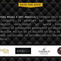O 5º Brinda Brasil vem ai cheio de surpresinhas …