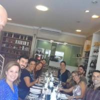 Trio Gastronomia &  Wine Bar