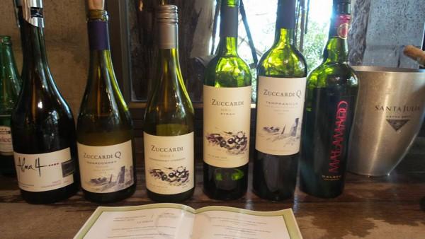 Vinhos Zuccardi