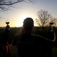 Vales, vinhedos e vinhos de Bento Gonçalves – RS