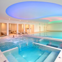 Hotéis exclusivos na Suíça para quem ama arte