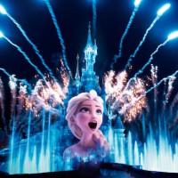 25 anos da Disneyland Paris