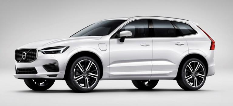 Volvo Cars lança Novo XC60 no Brasil